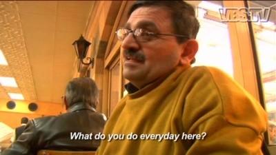 DVD Extra: Abu Halu, The Iraqi GodFather in Syria