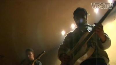 "DVD Extra: Live performance of ""Underworld"""