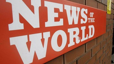 My Time Undercover At The News Of The World