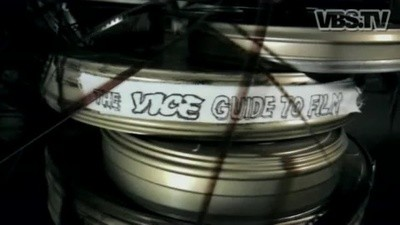 The Vice Guide To Film Trailer