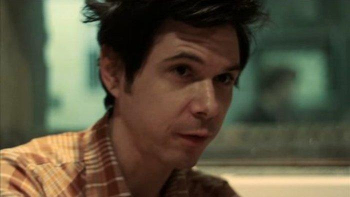Meet Nick Zinner