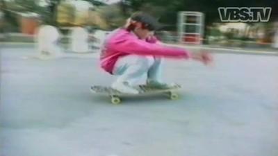 Skate Italy