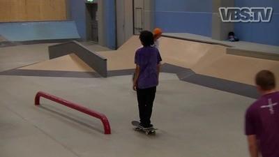 Skate Sweden Teaser