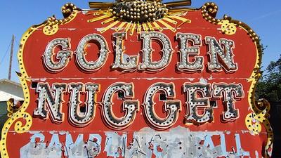 Weed Dealings - Golden Nugs