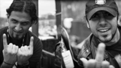 Acrassicauda nehmen EP auf – Kostenloser Download