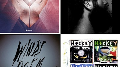 Musikreviews - Mount Eerie, Hockey, William Fitzsimmons und The Phenomenal Handclap Band