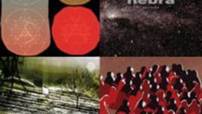 Musikreviews - Nebra, Gay Beast, Father Murphy und Monoder