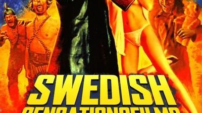 Literary - Swedish Sensationsfilms