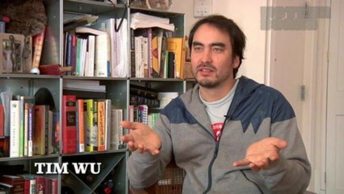 CMD & CTRL: Tim Wu