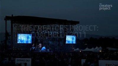 The Creators Project at Coachella 2011 - Trailer