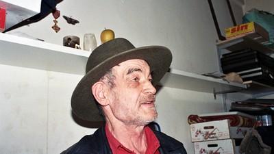Die vielen Hüte von Ion Barladenau