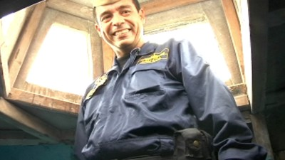 Colombiaanse Narco-onderzeeërs