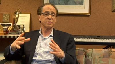 De singulariteit van Ray Kurzweil