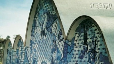 Oscar Niemeyer 101