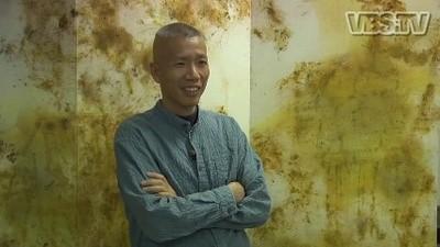 Cai Guo-Qiang en zijn vuur medicijn