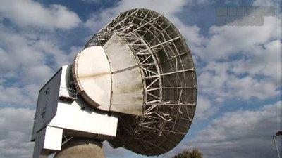 De grootste telescoop op aarde