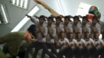 De nieuwe video van Ome Omar en Abel van TDTMCM is epileptaculair