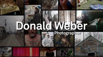 Donald Weber