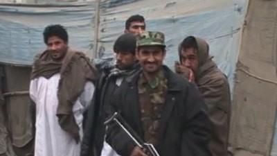 Kabul Trailer