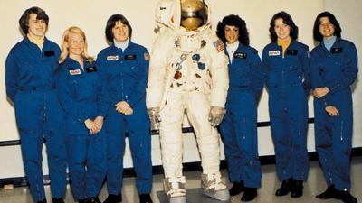 Mijn rare jaar bij NASA