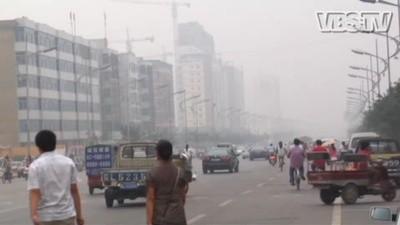 TOXIC: Linfen, China