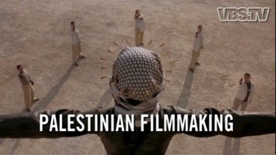 Palestijnse filmmakers