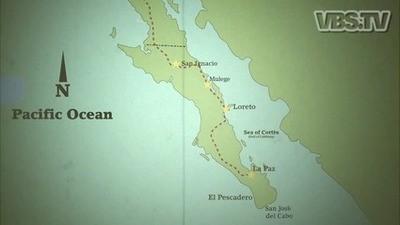 Doin' It Baja Deel 8 van 8