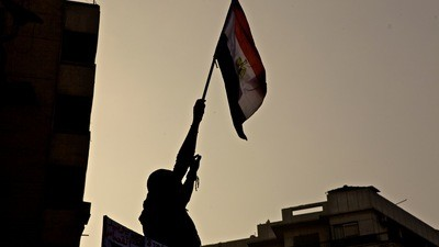 Egypt's Second Revolution