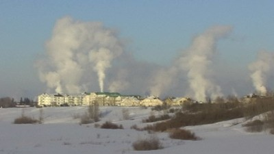 TOXIC: Alberta