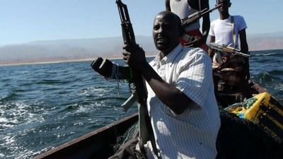 Undercover bij oliedorstige Somalische piraten