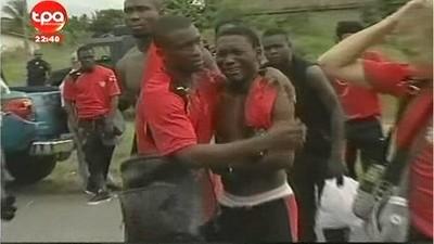 Libia y Guinea Ecuatorial: unidad nacional a través del fútbol