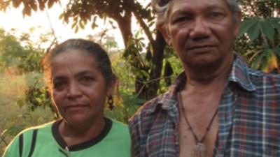 TOXIC: Amazone