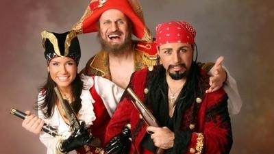 ¿Y qué hostias voto? Partido Pirata