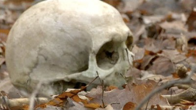 The Body Farm: een hectare vol lijken