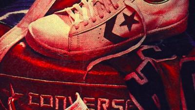Estas zapatillas tienen una gran personalidad