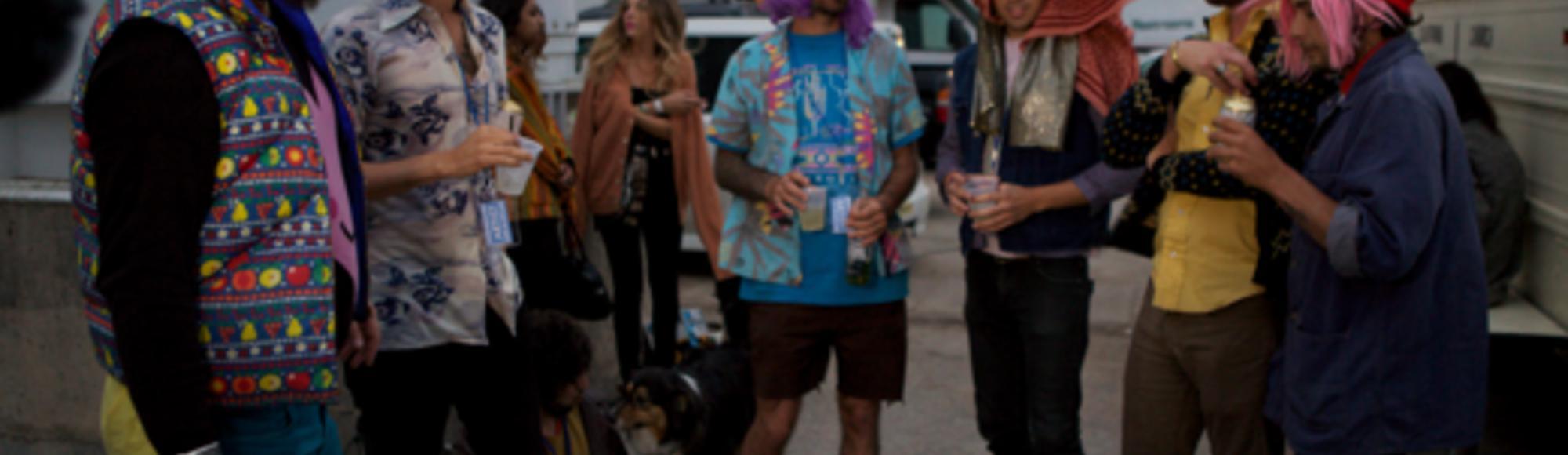 Season 2 - Austin Psychfest Teaser