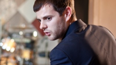 Season 2 - Mike Skinner Teaser