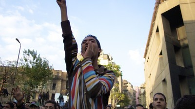 Remembering the Dead in Cairo