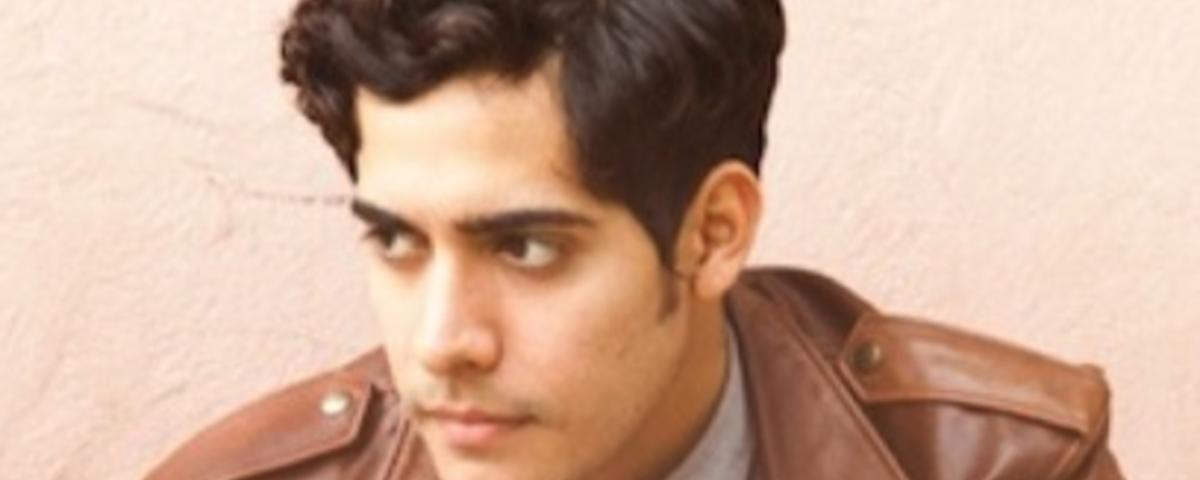 The Making of Neon Indian's 'Polish Girl'