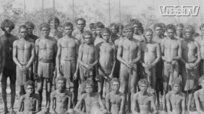Heavy Metal Gangs of Wadeye