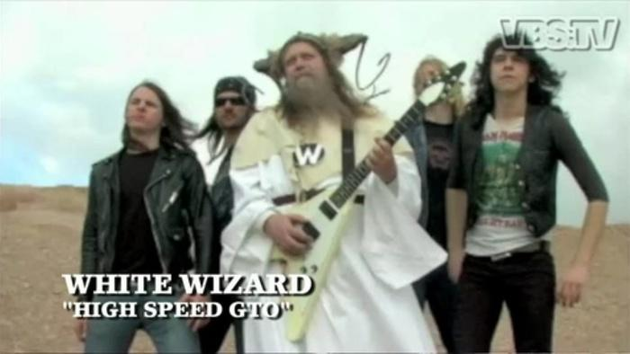Heavy Metal Roadshow