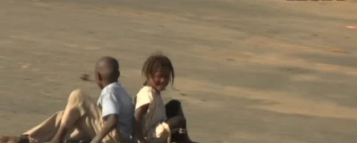Inside Sudan Extras - Al-Shiffa