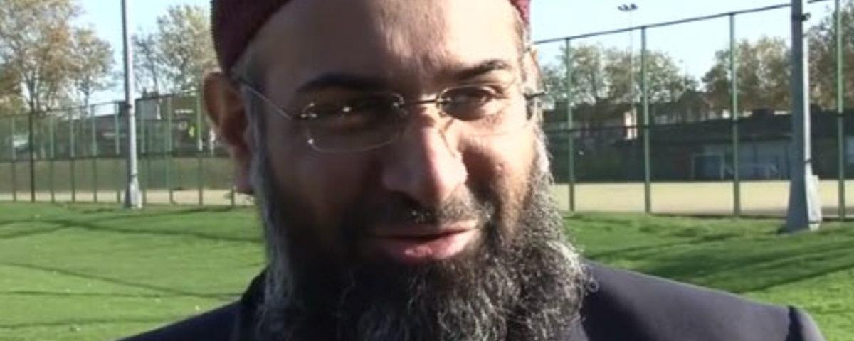 Jihad Milkshakes