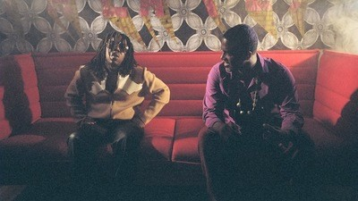 Coming and Going with Shabazz Palaces