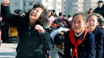 Kim Jong no está enfermo. Está muerto.
