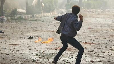 Otra noche de pesadilla en El Cairo