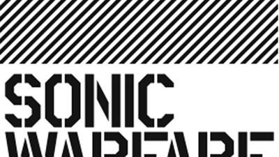 Sonic Warfare bestaat 5 jaar