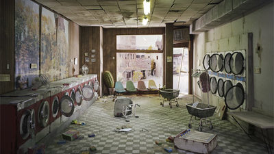 The Brutality Report - Laundromats