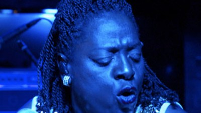 Sharon Jones Meets Mickalene Thomas