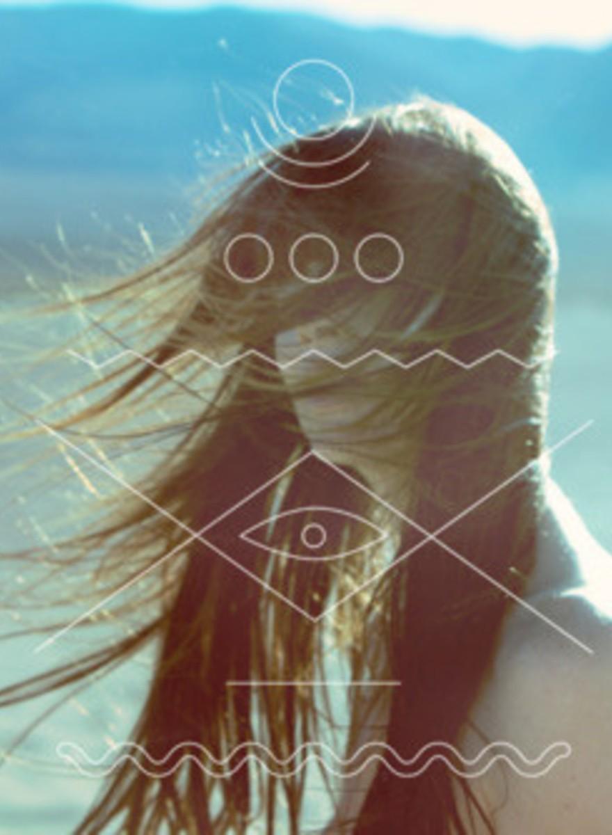 Fotografische Klischees: Okkulter Mist